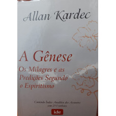 GENESE, A  - ( IDE ) NORMAL