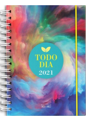 Agenda Todo Dia 2021
