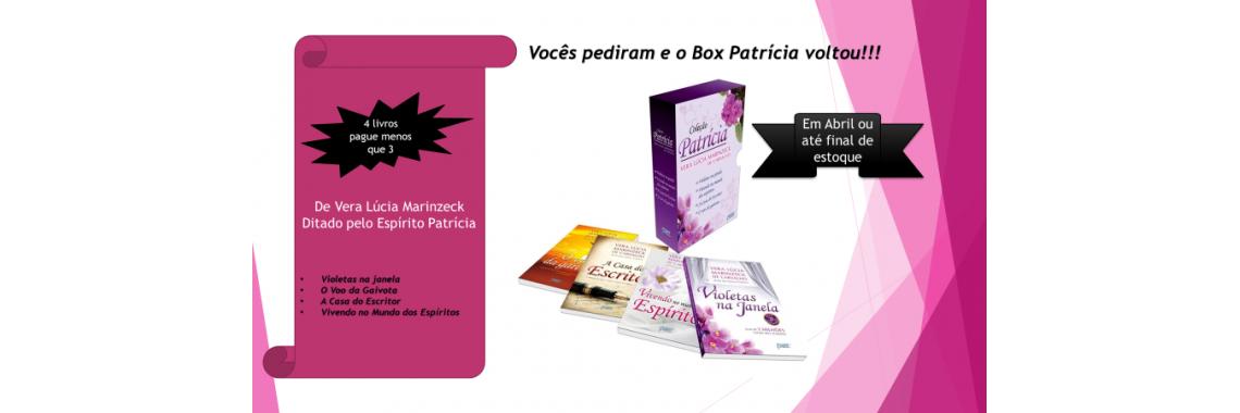 Box Patrícia