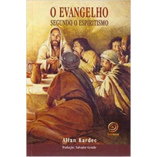 EVANGELHO SEGUNDO O ESPIRITISMO - O Boa Nova - Economico