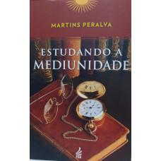 ESTUDANDO A MEDIUNIDADE