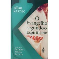 EVANGELHO SEGUNDO O ESPIRITISMO , O  - FEB ( Bolso )
