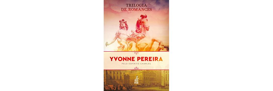 Trilogia de Romance - Ivonne Pereira