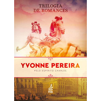 Kit Trilogia de Romance - Yvonne Pereira