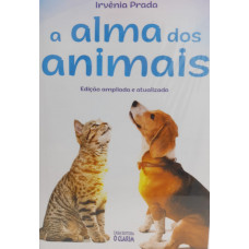 ALMA DOS ANIMAIS - A