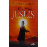 AMIGO JESUS - O