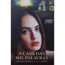 CASA DAS MIL PALAVRAS - A