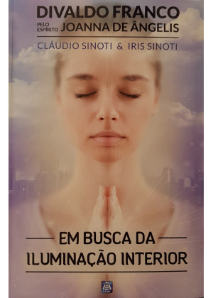 EM BUSCA DA ILUMINACAO INTERIOR