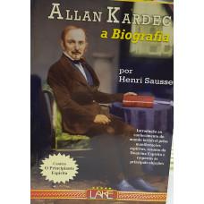 ALLAN KARDEC, A BIOGRAFIA - O PRINCIPIANTE ESPIRITA