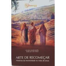 ARTE DE RECOMEÇAR