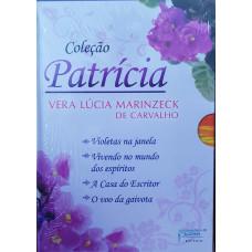 Box Coleção Patricia