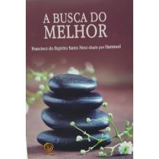 BUSCA DO MELHOR - A
