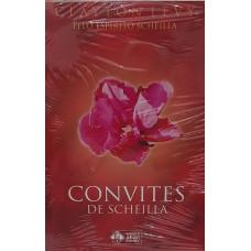CONVITES DE SHEILA