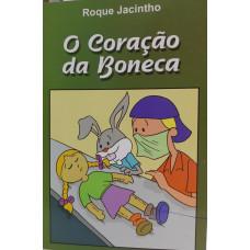 CORACAO DA BONECA - O