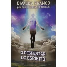 DESPERTAR DO ESPIRITO - Serie Psicologica VOL.10