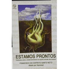 ESTAMOS PRONTOS - Reflexoes sobre o desenvolvimento