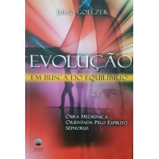 EVOLUCAO: EM BUSCA DO EQUILIBRIO