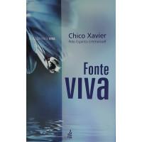 FONTE VIVA  ( Bolso )