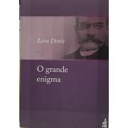 GRANDE ENIGMA - O
