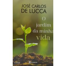 JARDIM DA MINHA VIDA - O