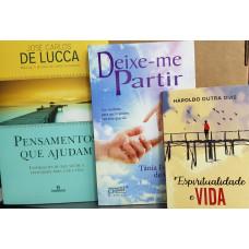 JOSE CARLOS DE LUCCA + THEREZINHA + HAROLDO DUTRA DIAS