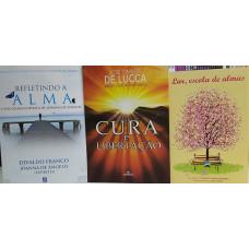 DIVALDO FRANCO / JOSÉ CARLOS DE LUCCA / ALDA MARIA