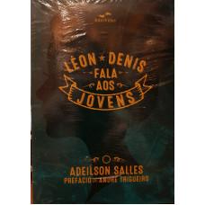 Leon Denis fala aos jovens
