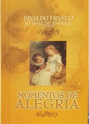 MOMENTOS DE ALEGRIA ( Bolso )