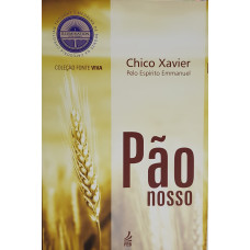 PAO NOSSO ( Bolso )