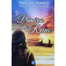 PRIMICIAS DO REINO