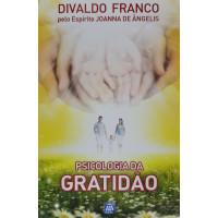 PSICOLOGIA DA GRATIDÃO - Vol.16