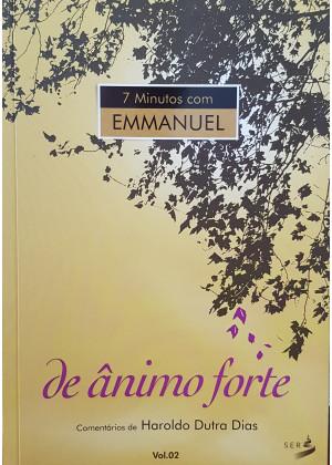 SETE MINUTOS COM EMMANUEL VOL.2