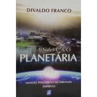 TRANSIÇAO PLANETÁRIA