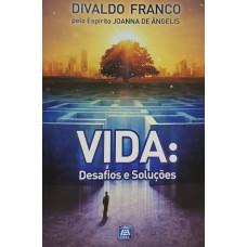 VIDA: DESAFIOS E SOLUÇOES VOL.8