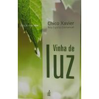 VINHA DE LUZ (Bolso)