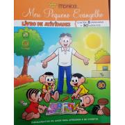 Meu pequeno Evangelho - Livro de atividades