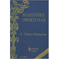 SUGESTOES OPORTUNAS